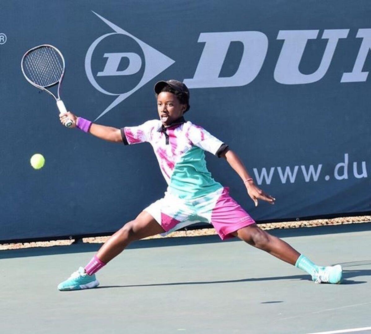 Montsi, Klopper draw for Junior Australian Open revealed